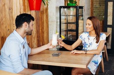 speed dating madrid en primavera